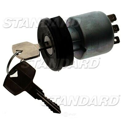Ignition Lock and Cylinder Switch Standard US-140