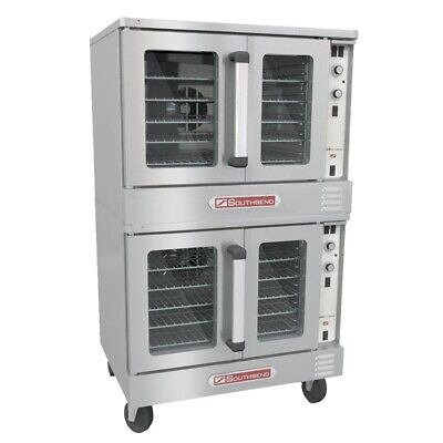Southbend Bgs22sc Convection Oven Gas