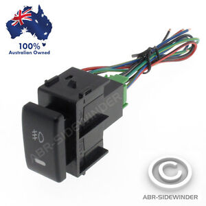 NISSAN LIGHT SWITCH FOR D40 NAVARA PATHFINDER