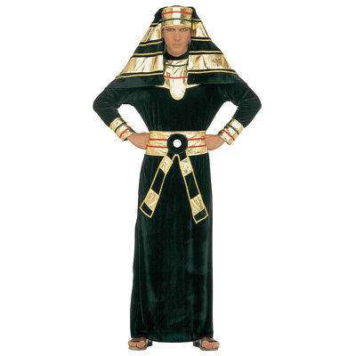 PHARAO HERREN KOSTÜM # Karneval Tutanchamun Ägypten Ägypter König Herrscher - Ägyptische Herrscher Kostüm