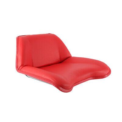 Seat Red For Case International Harvester 885 990 995 996 David Brown K947414