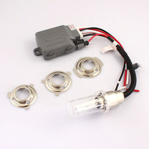 Motorcycle-Headlight-Hid-Lights-Kits-H6-6000K-bi-xenon-Lamp-35W