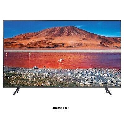 Televisión SAMSUNG 4K SmartTV 65