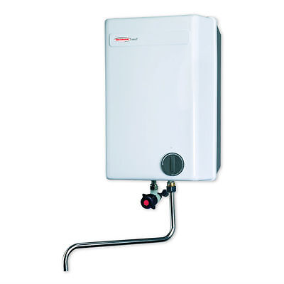 Redring WS7 7 Litre 3KW Over Sink Vented Water Storage Heater WS73 2Yr Warranty