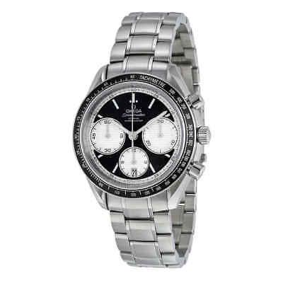 Omega Speedmaster Racing Black Dial Men's Watch 32630405001002
