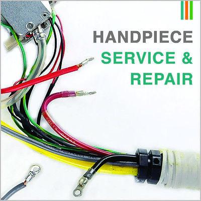 Handpiece Servicerepair Cynosure Palomar Starlux Lux1540 Hand Piece Lux 1540