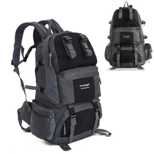 50L Unisex Rucksack Sporttasche Freizeitrucksack Reiser… |