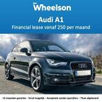 MrWheelson | Financial lease de Audi A1 vanaf € 250 p/m