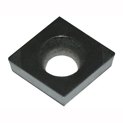 Ccgw 32.52-2 Ud5cbn Positive Carbide Insert With 2 Corners Cbn Tipped