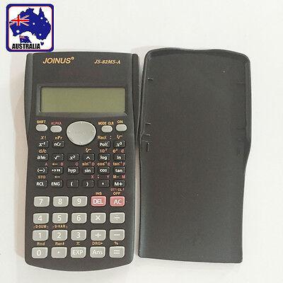 Students Calculator Scientific Statistical Multifunction Counter EWCAL 6365