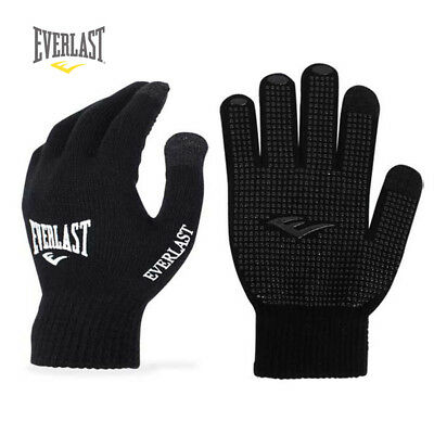 Everlast Original Sports Smart Touch Screen Gloves Outdoor Activity Camping Gym