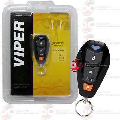 VIPER 7145V 1-WAY REPLACEMENT REMOTE TRANSMITTER