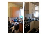 Renovation, Refurbishment, Carpenter, Plumber, Tiler, Loft, Extension.