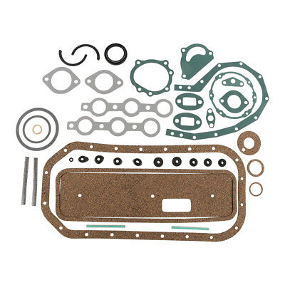 Cpn-fpn New Ford Basic Gasket Kit For 501 600 601 700 701 800 900 4000 Naa