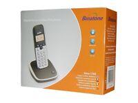 Binatone Cordless Telephone Veva 1700 Single- NO BOX