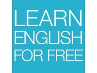 NEW English classes, book/film club and much more!!!