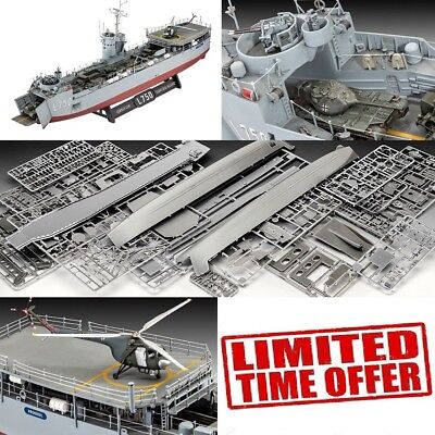 "Ship Model Kits 21"" Navy Military Naval Plastic Kit Assembe Shipbuilding Boats"