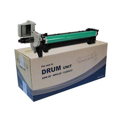 CANON GPR-39,GPR39,DRUM UNIT,IMAGERUNNER,IR,1730,IR 1740,IR 1750,ADVANCE,400,500 Black Laser Copier Drum