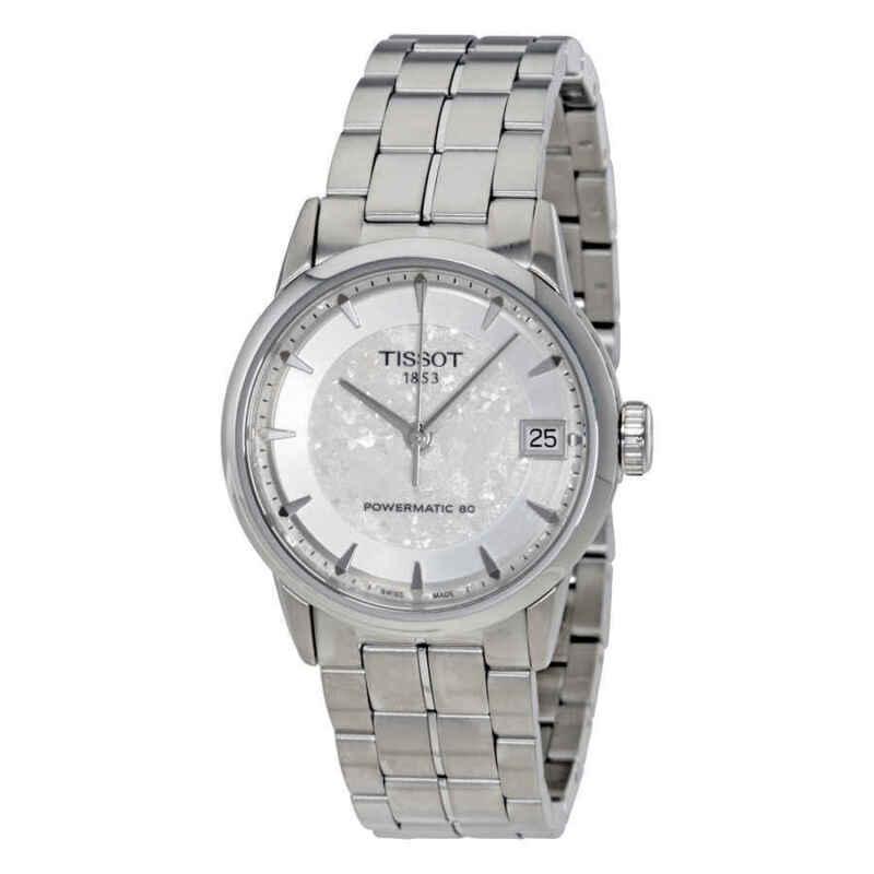 Tissot-Luxury-Powermatic-80-Silver-Dial-Ladies-Watch-T086.207.11.031.10