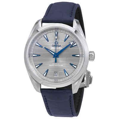 Omega Seamaster Aqua Terra Automatic Men's 41 mm Watch 220.13.41.21.06.001