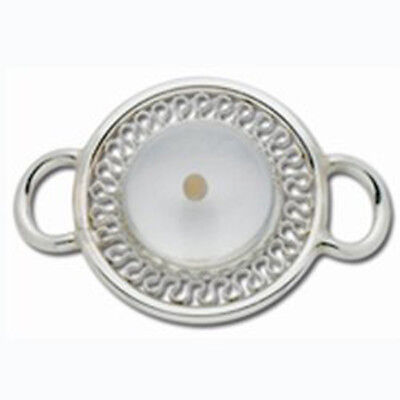 Mustard Seed Clasp (LeStage Convertible Mustard Seed Clasp Sterling)