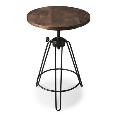 Butler Accent Table, Metalworks - 2046025 Butler Accent Tables