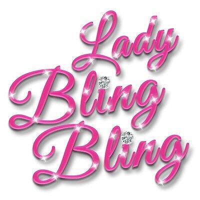 Lady Bling Bling