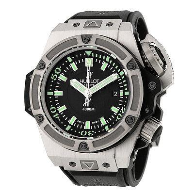 Hublot Big Bang King Power Automatic Mens Watch 731.NX.1190.RX