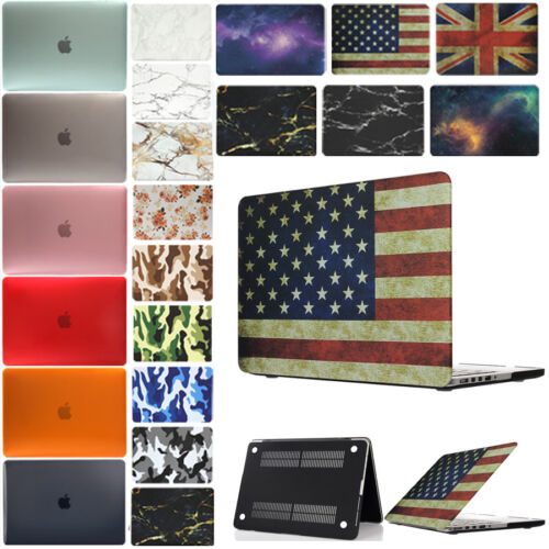 """Shockproof Hard Case Cover for Apple Macbook Air 13"""" A1466 A"""