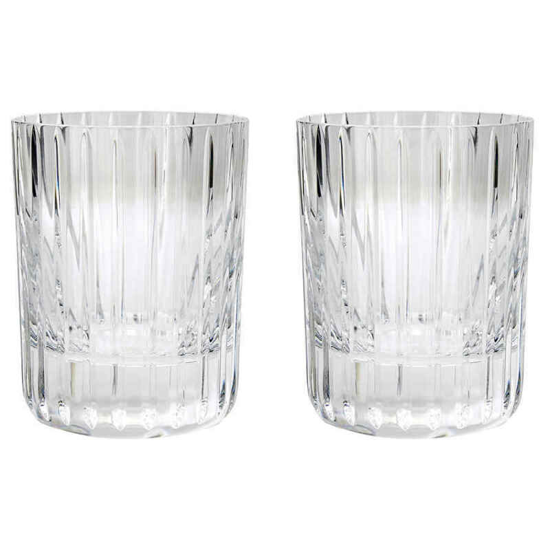 Baccarat Harmonie Tumbler #3- Set of 2