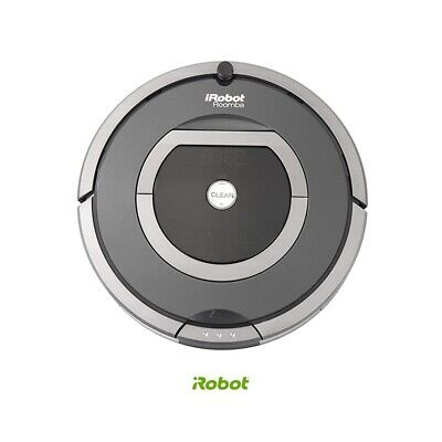 Robot aspirador ROOMBA 780 de iRobot