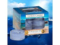 Yankee Candles Tealights