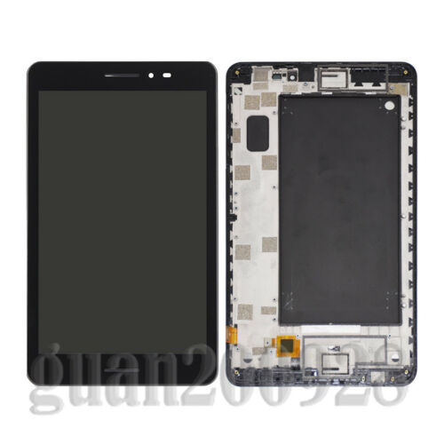 +Frame LCD Display Touch Screen Digitizer Replacement For AT&T TREK 2 HD ZTE K88