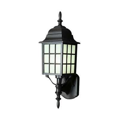 - Trans Globe City Mission 19' high Wall Lantern Rust in Rust - 4420 RT