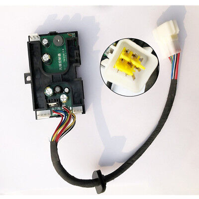 ​12V 2KW Circuit Board Controller For Air Parking Heater Car Truck Motorhome RV