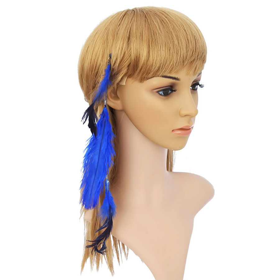 Feather Extension Accessories