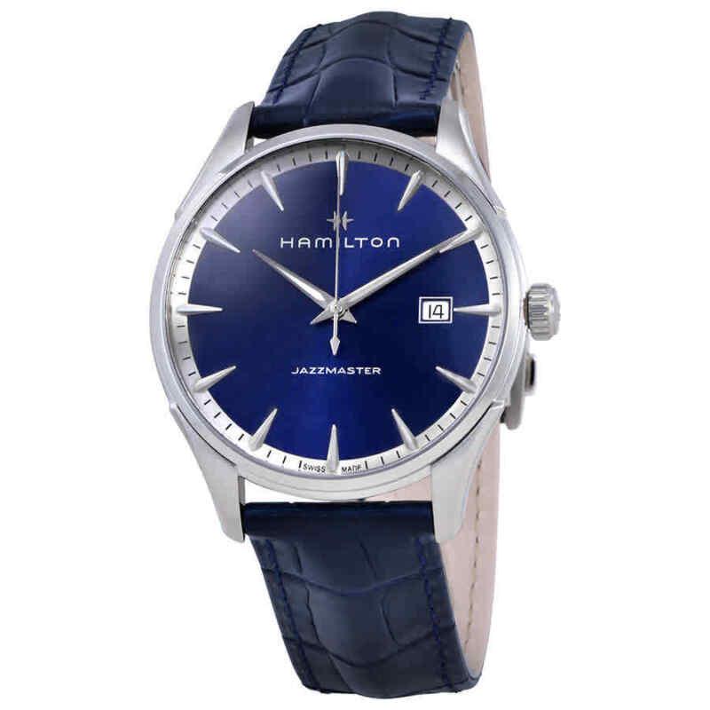 Hamilton-Jazzmaster-Blue-Dial-Men-Leather-Watch-H32451641