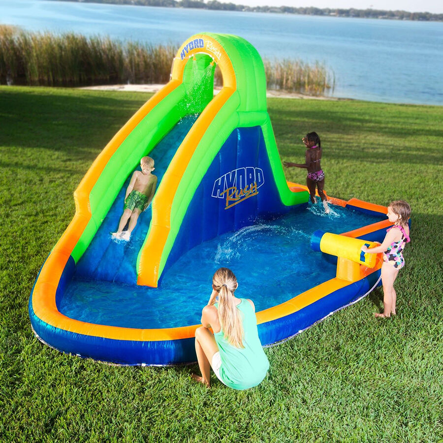 Best Water Toys For Kids : Kids waters slides for summer ebay