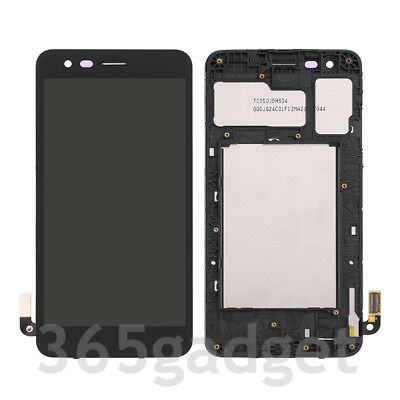 +Frame LCD screen Touch Screen Digitizer For LG Aristo 2 LM-X210MA X210TA SP200 2 Touch Screen Digitizer