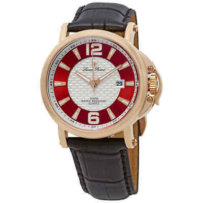 Lucien Piccard Triomf Red Men's Watch LP-40018-RG-05-SC