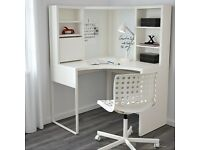 IKEA Micke Workstation