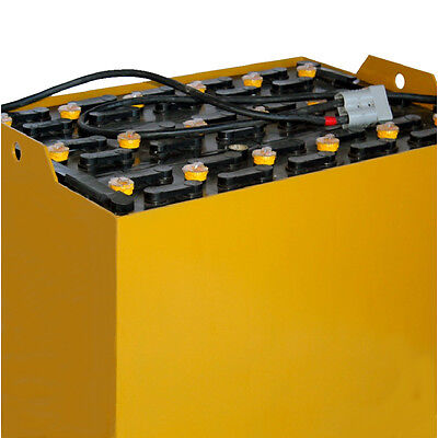 Electric Forklift Battery 24-85-25-a, 48 Volt, 1020 Ah (at 6 hr.)