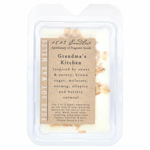 1803 Candles - Melters - Grandma