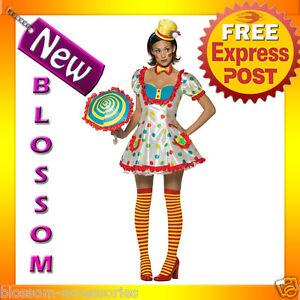 C327-Clown-Cosplay-Anime-Circus-Jester-Fancy-Dress-Halloween-Ladies-Costume