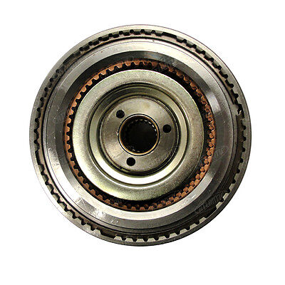 Ford Pto Clutch Assembly D2nnn751d D5nnn707a