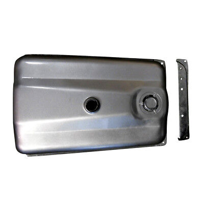 Fuel Tank Fits Ford New Holland Tractor 600 Series 740 800 Series 820 840