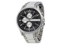 New Armani Exchange AX2152 Mens Watch