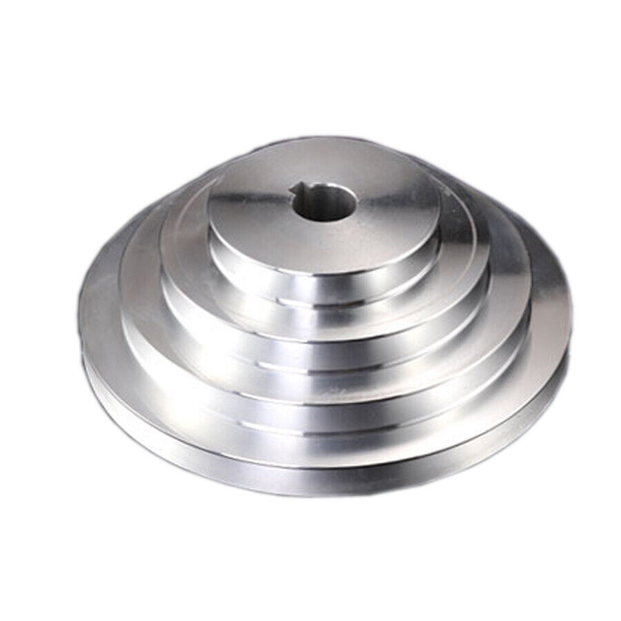 Motor  Pulley Cover for Bridgeport Milling Mill