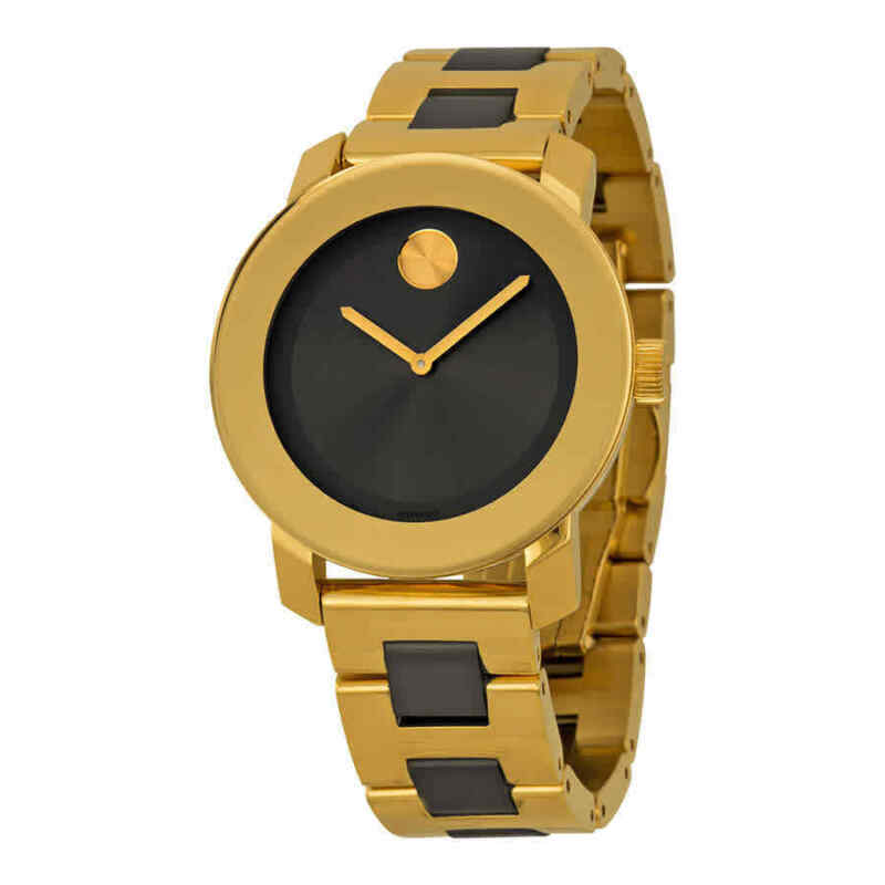 Movado-Bold-Grey-Sunray-Dial-Yellow-Gold-and-Grey-Ion-plated-Stainless-Steel