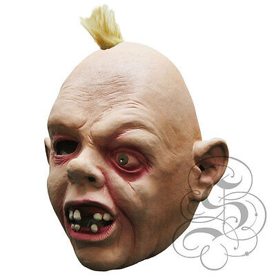 Halloween Charakter Faultier Goonies Film Horror Verkleidung Latex Party Masken ()